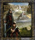Tolkien's World: A Guide to the Peoples and Places of Middle Earth HC (2012) 1-1ST