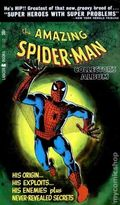 Amazing Spider-Man Collector's Album PB (1966 Lancer Books) 1-1ST