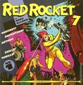 Red Rocket 7 (1997 Treasury) 1