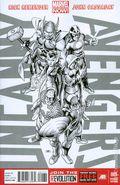 Uncanny Avengers (2012 Marvel Now) 1G