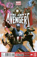 Uncanny Avengers (2012 Marvel Now) 1H