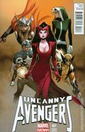 Uncanny Avengers (2012 Marvel Now) 1L