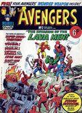 Avengers (1973-1976 Marvel UK) 2