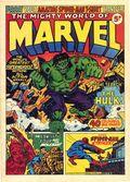 Mighty World of Marvel (1972 UK Magazine) 2