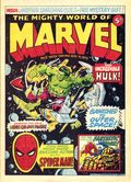 Mighty World of Marvel (1972 UK Magazine) 5