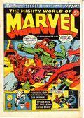 Mighty World of Marvel (1972 UK Magazine) 18