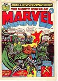 Mighty World of Marvel (1972 UK Magazine) 21