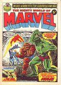 Mighty World of Marvel (1972 UK Magazine) 24