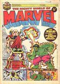Mighty World of Marvel (1972 UK Magazine) 27