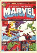 Mighty World of Marvel (1972 UK Magazine) 30