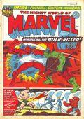 Mighty World of Marvel (1972 UK Magazine) 36