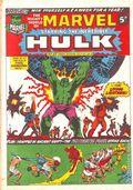 Mighty World of Marvel (1972 UK Magazine) 42