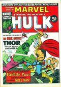 Mighty World of Marvel (1972 UK Magazine) 48