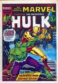 Mighty World of Marvel (1972 UK Magazine) 51
