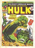 Mighty World of Marvel (1972 UK Magazine) 57