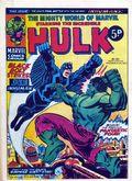 Mighty World of Marvel (1972 UK Magazine) 60