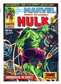 Mighty World of Marvel (1972 UK Magazine) 63