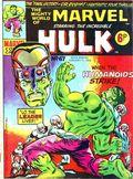 Mighty World of Marvel (1972 UK Magazine) 67