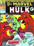 Mighty World of Marvel (1972 UK Magazine) 76