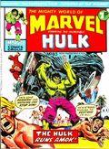 Mighty World of Marvel (1972 UK Magazine) 83