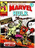 Mighty World of Marvel (1972 UK Magazine) 86