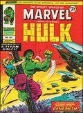 Mighty World of Marvel (1972 UK Magazine) 101