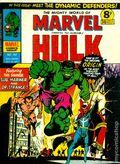 Mighty World of Marvel (1972 UK Magazine) 147