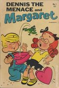 Dennis the Menace and Margaret No. 1 (12/1969) 1