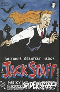 Jack Staff (2000 Dancing Elephant) 7