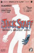 Jack Staff (2000 Dancing Elephant) 11