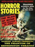 Horror Stories Magazine (1971 Stanley Publications) 6