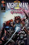 Night Man Gambit (1996) 1B
