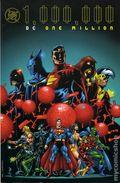 DC One Million TPB (1999 DC) 1-1ST