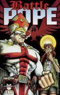 Battle Pope (2000 Funk-O-Tron) 1