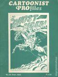Cartoonist Profiles (1977) 59