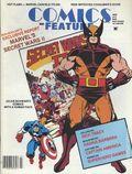 Comics Feature (1980) fanzine 36