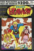 Comics Interview (1983) 24