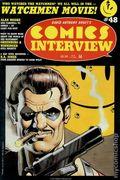 Comics Interview (1983) 48A