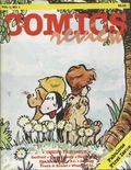 Comics Revue (1984-2009 Comics Interview) 1