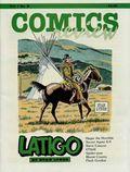 Comics Revue (1984-2009 Comics Interview) 6