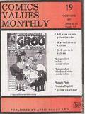 Comics Values Monthly (1986) 19