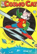 Cosmo Cat (1946 Fox) 1