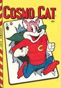 Cosmo Cat (1946 Fox) 7