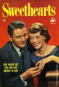 Sweethearts Vol. 1 (1948-1954) 91