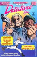 Detectives Inc. (1987 2nd Series) 1