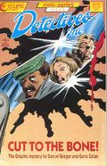 Detectives Inc. (1987 2nd Series) 3