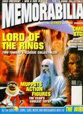 Memorabilia (2002 Titan Magazines) 7