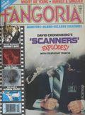 Fangoria (1979-2015 O'Quinn Studios) 1st Series 10