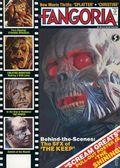 Fangoria (1979-2015 O'Quinn Studios) 1st Series 33
