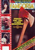 Fangoria (1979-2015 O'Quinn Studios) 1st Series 45